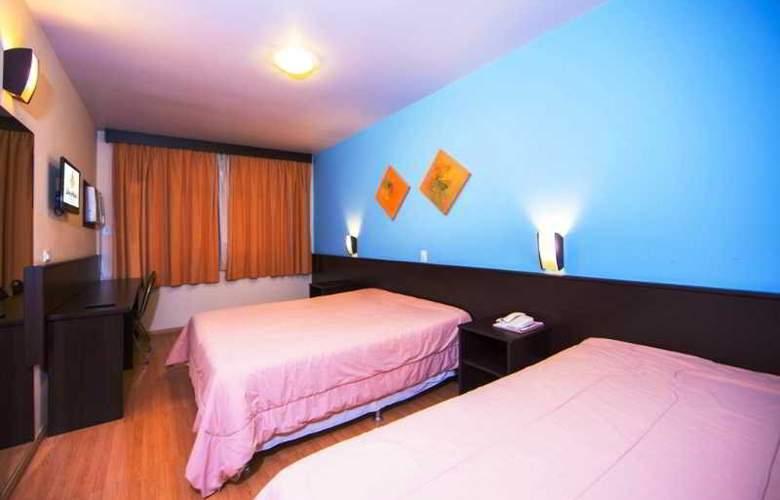 Dom Pedro I Palace Hotel - Room - 5