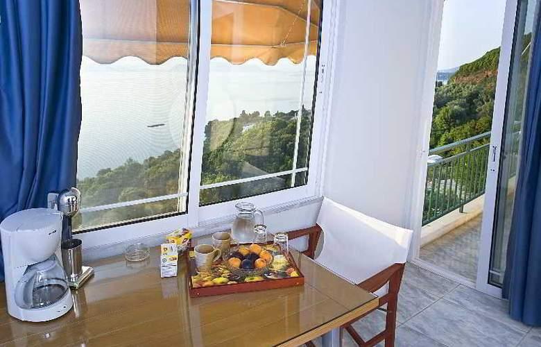 Villa Magemenou - Room - 9