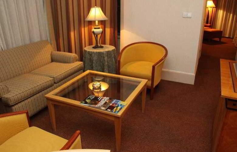 Ramada Plaza Astana Hotel - Room - 1