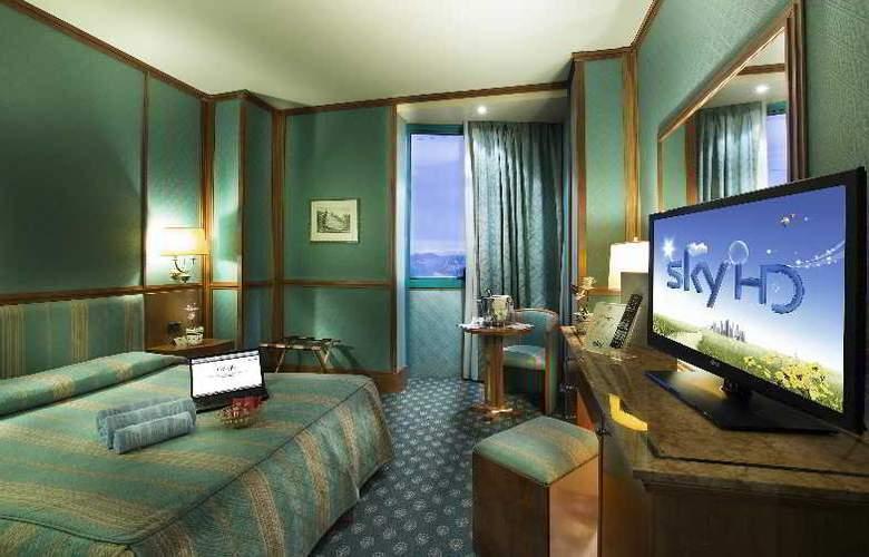 Grand Hotel Duca d'Este - Room - 9