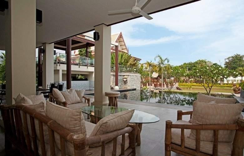 Manathai Villas Sylvia Pattaya - Room - 6