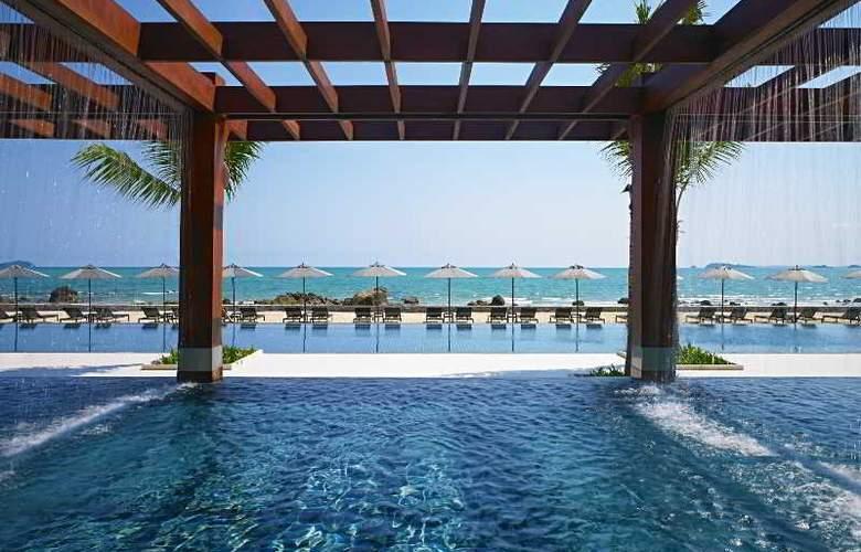 Rayong Marriott Resort & Spa - Pool - 21