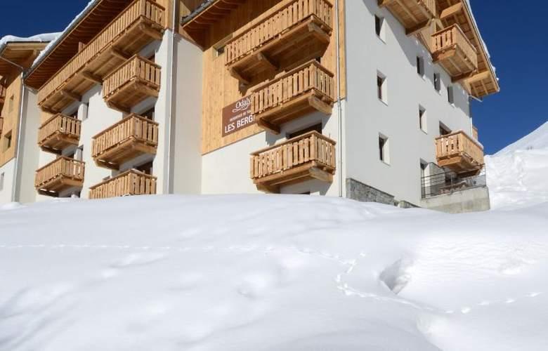 Résidence Les Bergers - Hotel - 0