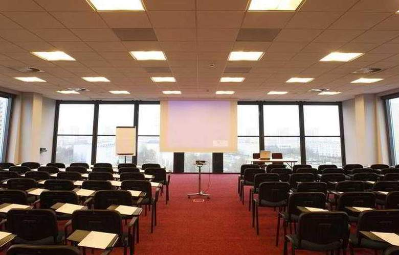 Quality Hotel Wroclaw - Conference - 3