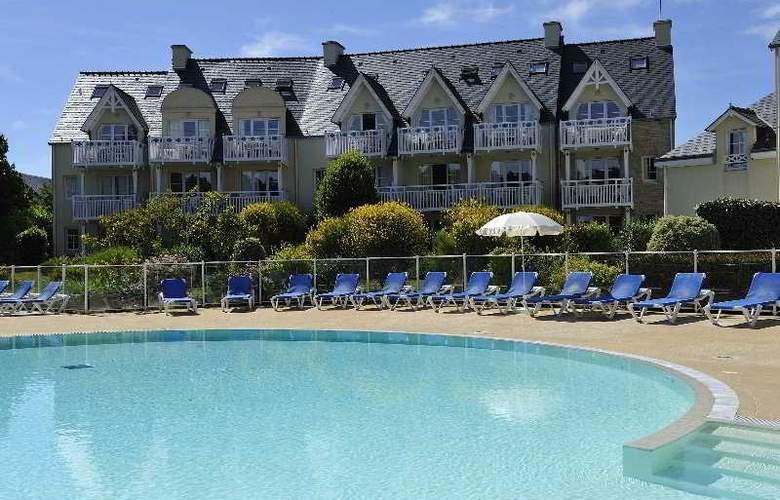 Résidence Pierre & Vacances Cap Azur - Pool - 4