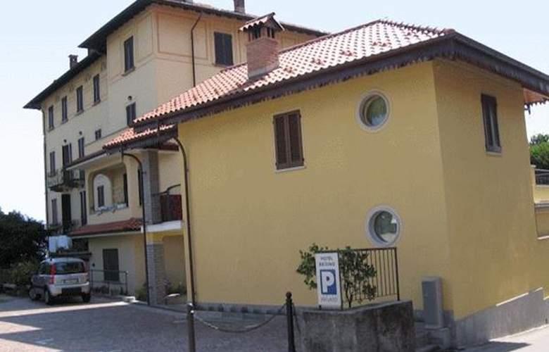 Brisino - Hotel - 0