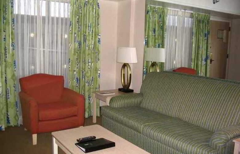 Embassy Suites Brunswick - Hotel - 8