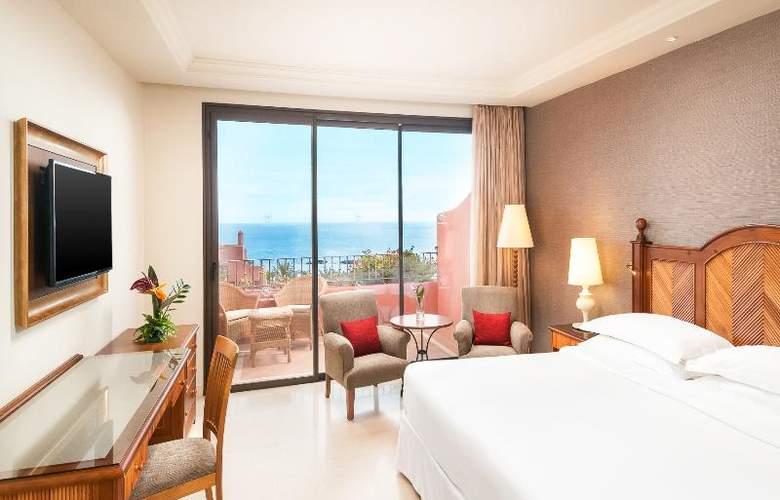 Sheraton La Caleta Resort & Spa - Room - 17
