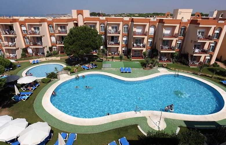 Las Dunas - Pool - 3