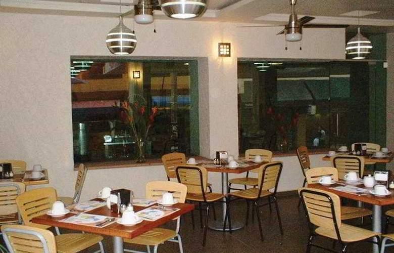 Miraflores - Restaurant - 6