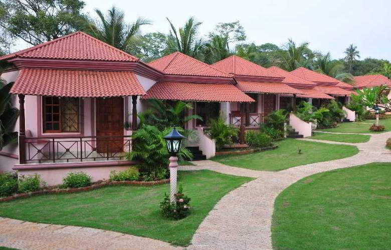 Leoney Resort - Hotel - 5