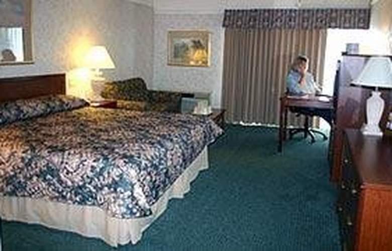 Comfort Inn (Skokie) - Room - 5