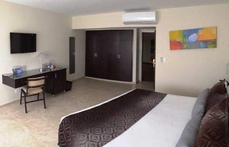 Hotel Casino Internacional - Room - 9