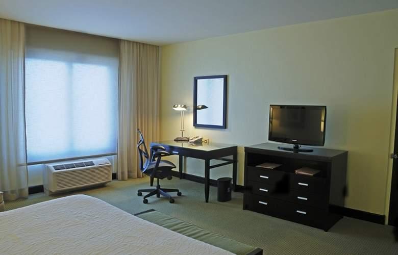 Hilton Garden Inn Liberia Airport - Room - 8