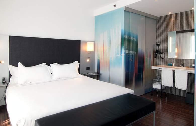 AC Alicante by Marriott - Room - 23