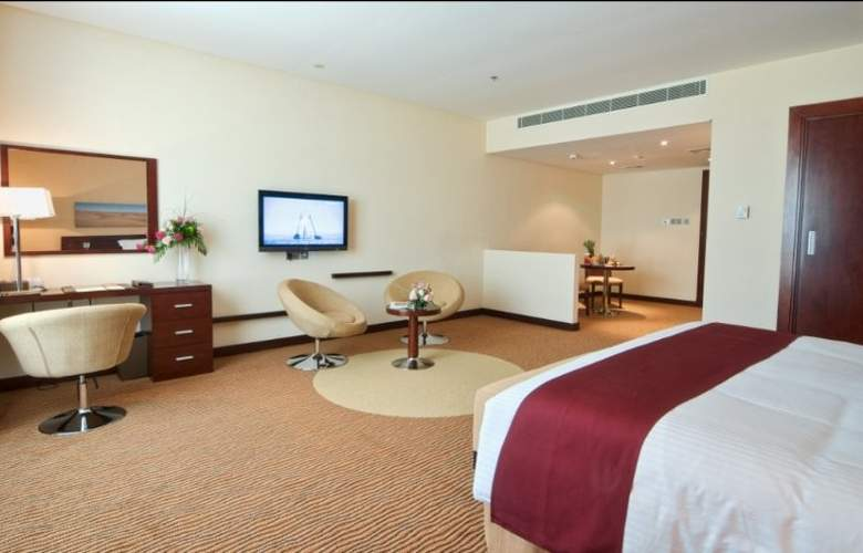 City Seasons Muscat - Room - 1