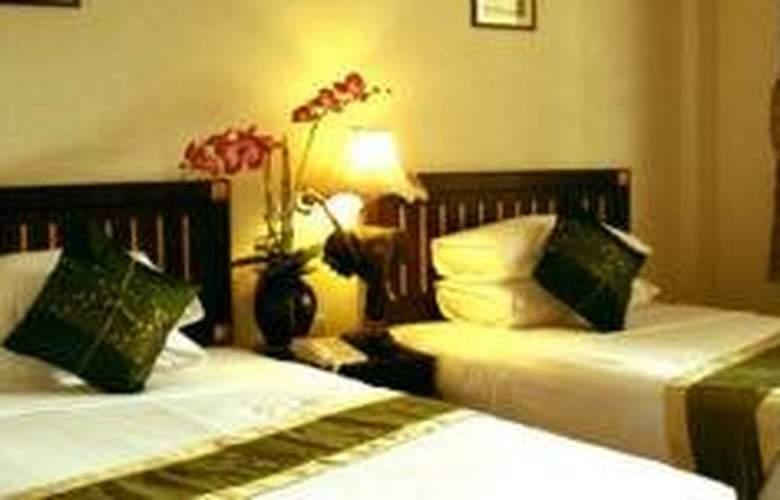 Namthong Resort Hotel Chiang Rai - Room - 6