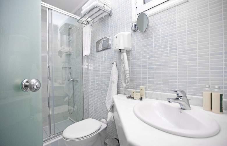 Zaliki Hotel - Room - 22