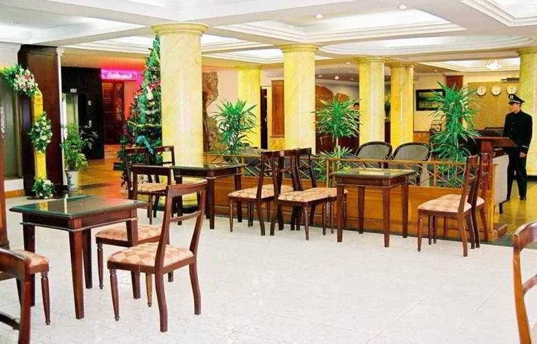 Holidays-Hanoi Hotel - Hotel - 0