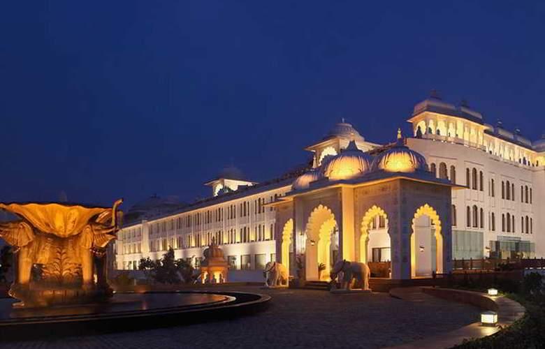 Sheraton Udaipur Palace Resort and Spa - General - 1