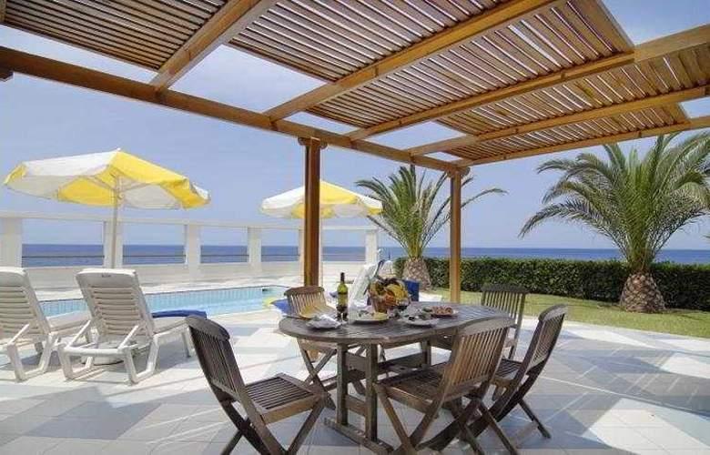 Iberostar Creta Marine - Terrace - 7