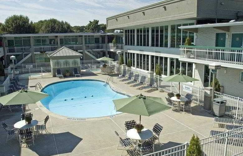 Best Western Brandywine Valley Inn - Hotel - 37