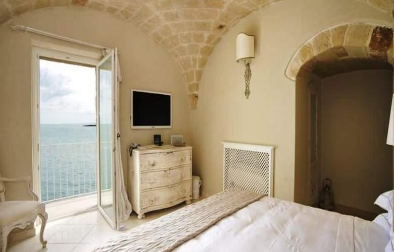 Hotel Don Ferrante - Dimore Di Charme - Room - 7