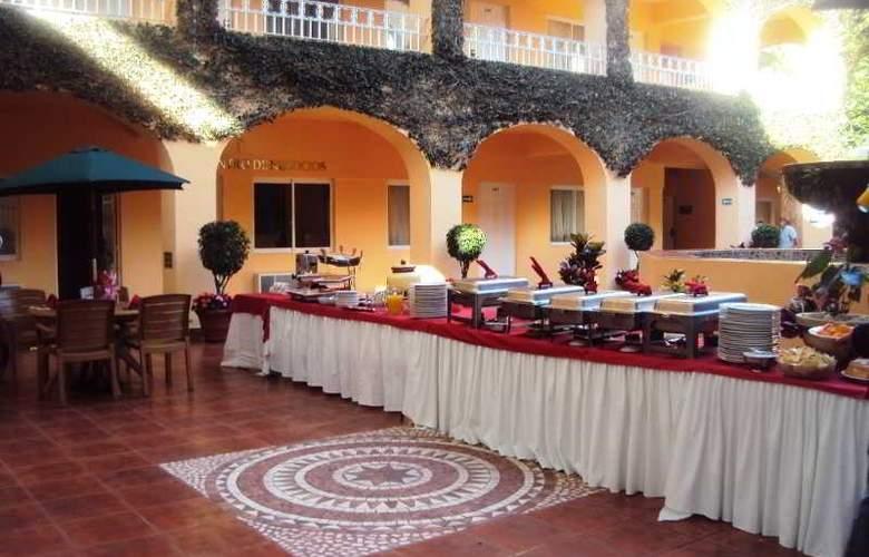 Mision Orizaba - Restaurant - 4