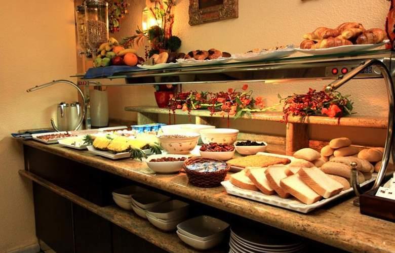 Cervantes - Restaurant - 72