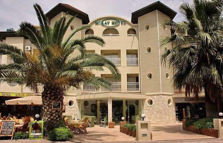 Miray Hotel - Hotel - 0