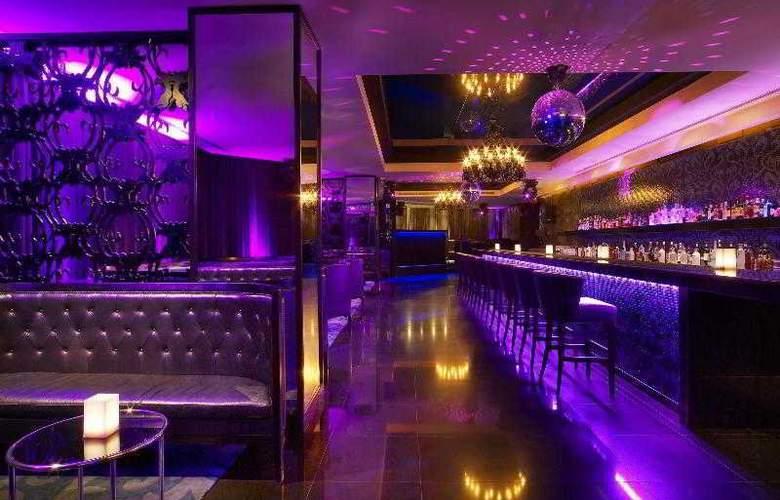 W Doha Hotel & Residence - Hotel - 33