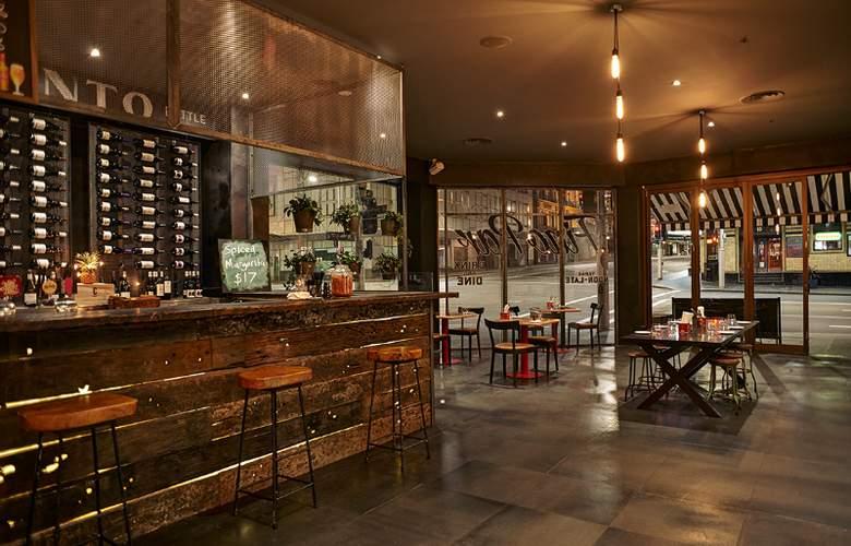 Vibe Hotel Sydney - Restaurant - 12