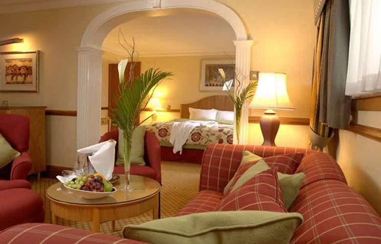 Glasgow Marriott - Room - 12