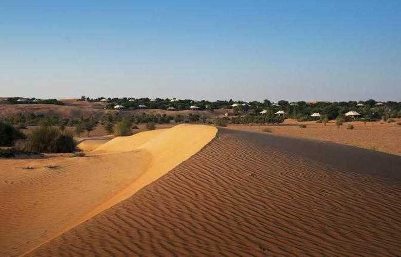 Al Maha Desert - Hotel - 8