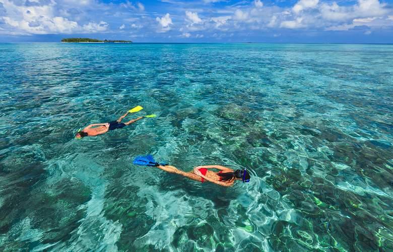 Kurumba Maldives - Sport - 51