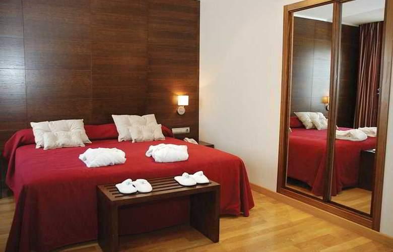 Fc Villalba - Room - 4