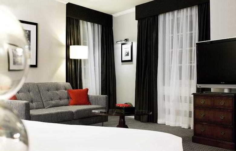 Le Meridien Piccadilly - Room - 36