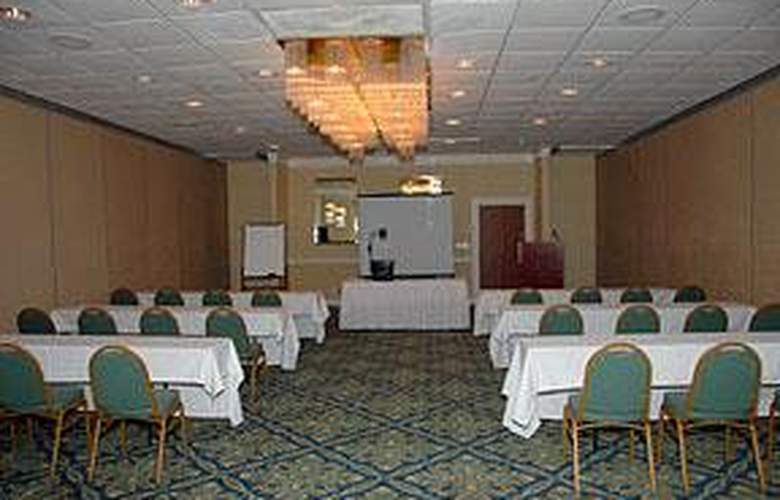 Comfort Inn & Conference Center - General - 1