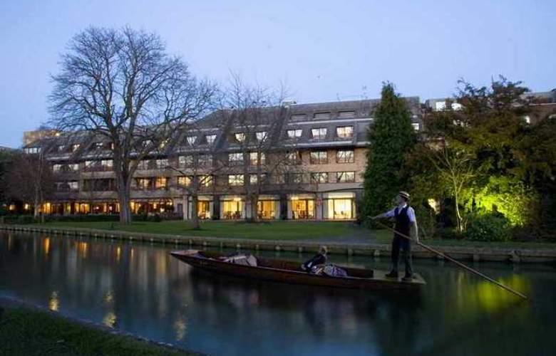 Cambridge - Hotel - 0