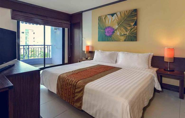 Mercure Pattaya - Room - 48