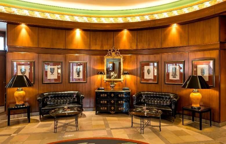 Park Hotel Bremen - General - 12