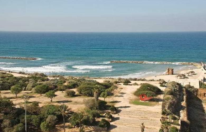 Grand Beach Tel Aviv - Beach - 10