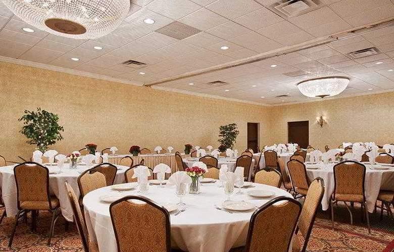 Best Western New Englander - Hotel - 16