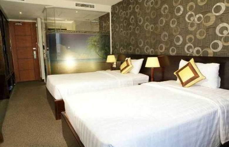 Sunland Hotel - Room - 7