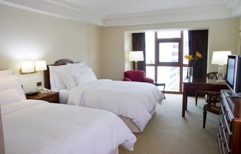 Swissotel Lima - Room - 13