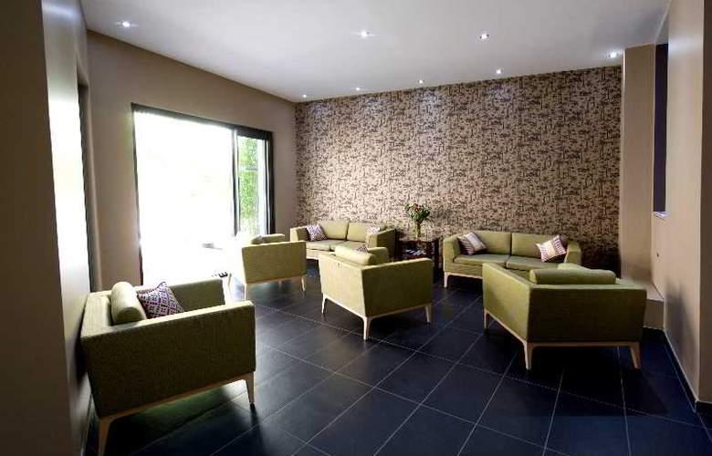 Serotel Suites Hotel - General - 3