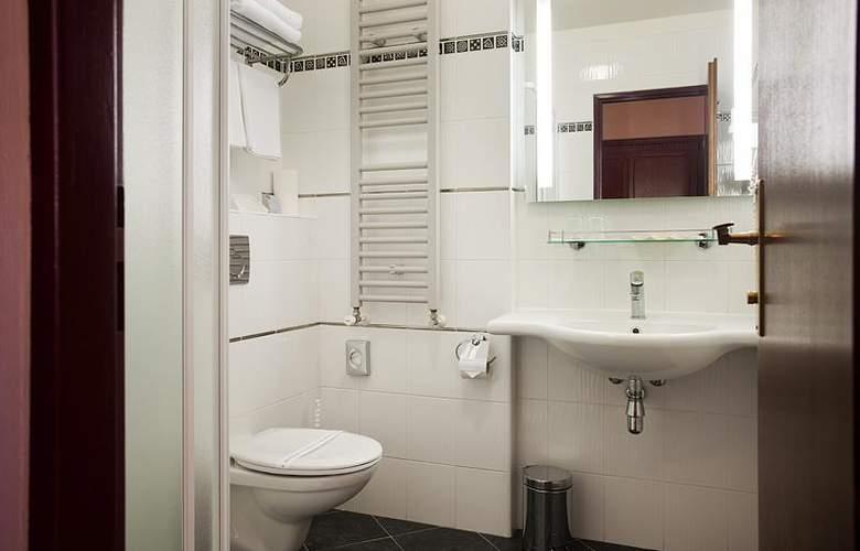Best Western Hotel Meteor Plaza - Room - 31