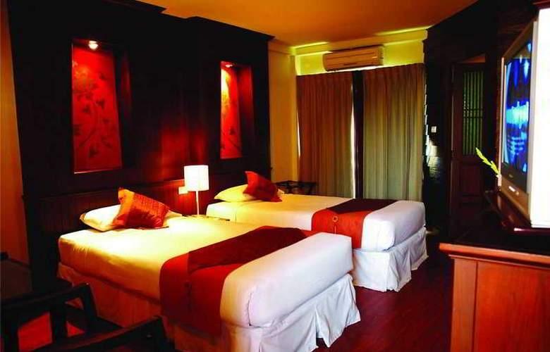 Chiang Mai Gate Hotel - Room - 5