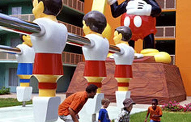 Disney's Pop Century - General - 2