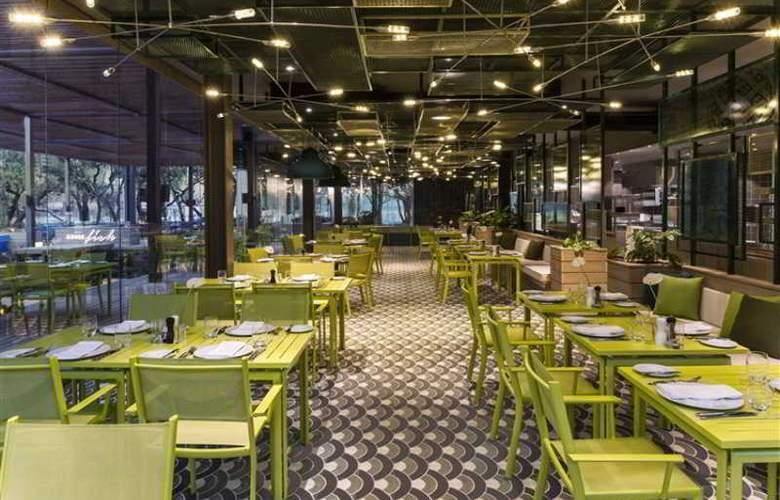 Maxx Royal Kemer Resort - Restaurant - 25